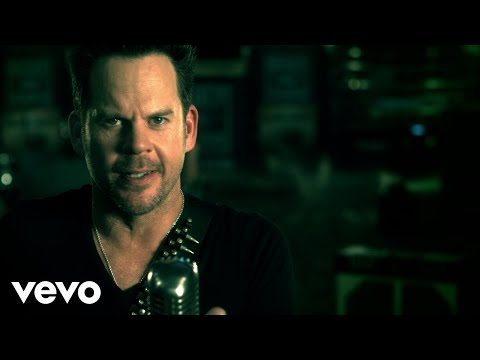 Gary Allan  Get Off On The Pain