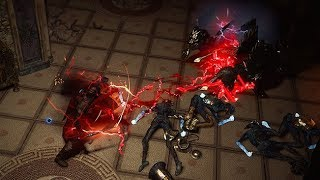 Path of Exile: Automaton Arc