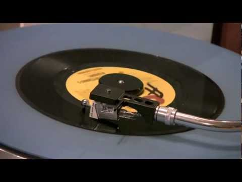 Stevie Wonder - Uptight (Everything's Alright) - 45 RPM Original SUPER HOT MOTOWN Mono Mix