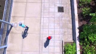 видео Недорогое fastwheel для быстрой езды
