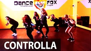 CONTROLLA   Matt Steffanina Choreography