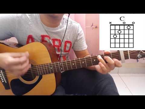 Forever (We Sing Hallelujah) - Kari Jobe [Easy Guitar Chords]