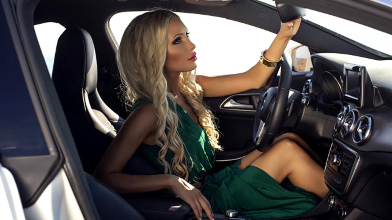 Две в машине блондинки — 13