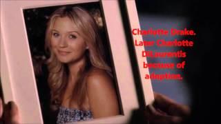Mary Drake, Charles/Charlotte, Elliott, Jessica DiLaurentis [PLL Theory]