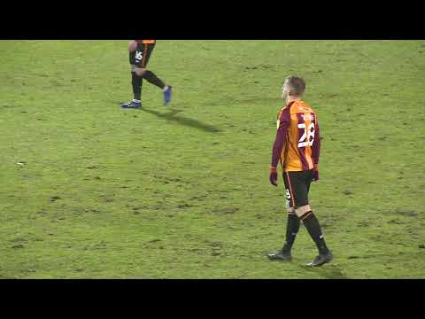 Southend Bradford Goals And Highlights