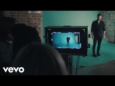 Calum Scott - Rhythm Inside (Behind The Scenes)