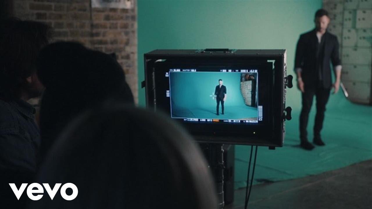 Calum Scott - Rhythm Inside (Behind The Scenes)