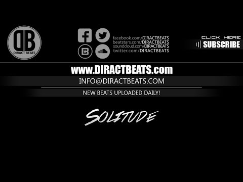 Solitude – Diract Beats