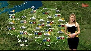 Prognoza pogody 15.01.2020