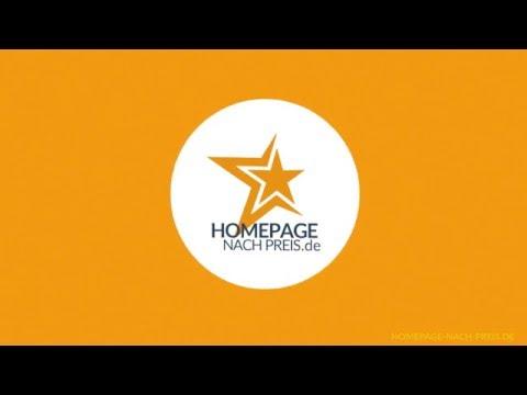 Homepage-nach-Preis.de TV Werbung – Homepage erstellen lassen