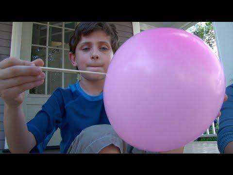 Unpoppable Balloon |