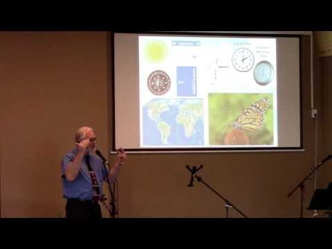 Dr. Thomas Kindell: Biomimetics Part 1