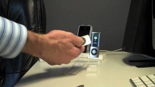 Gambar cover New Aluminum Apple Remote Unboxing