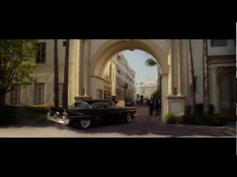 HITCHCOCK TRAILER - IN CINEMAS JANUARY 10