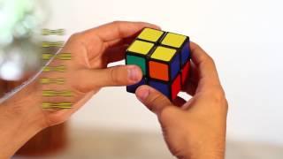 How to Solve a 2x2x2 Rubik's Cube   https://www.kids.my/rubik