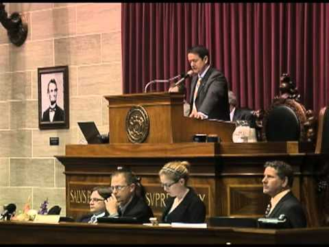 MO House Gives Final Approval to the State's 2014 Operating Budget