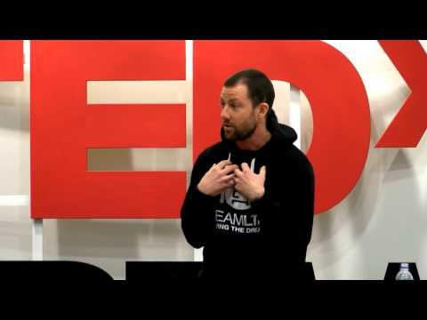 How to create a high performance culture | Andrew Sillitoe | TEDxRoyalTunbridgeWells