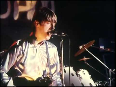 The Jam - Man in the Corner Shop Live