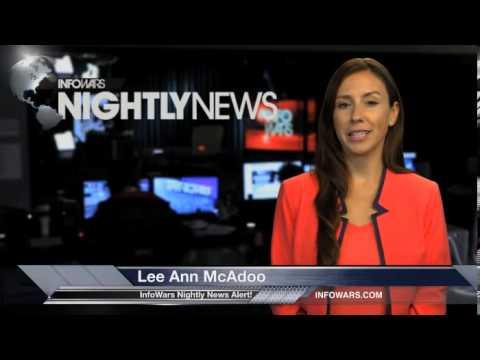 Infowars Nightly News - 23 Sep 2013