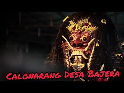 Calonarang Bajera | Dadong Rerod Part 2