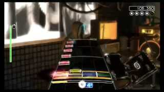 Rock Band Metal Track Pack   Levitate by I Mother Earth expert drums 99%