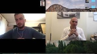 Андрей Балан отзывы франшиза и обучение / Нефть 21 века