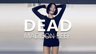 Madison Beer - DEAD / Choreography . HAZEL