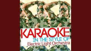 Wild West Hero (Karaoke Version)