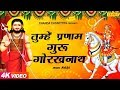 तुम्हे प्रणाम गुरु गोरखनाथ || Anuja || Latest Goga ji Bhajan || Gorakhnath Bhajan || Bhajan Kirtan Download MP3