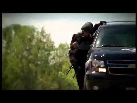 Elite Tactical Unit ETU S.W.A.T. Premiers July 9th