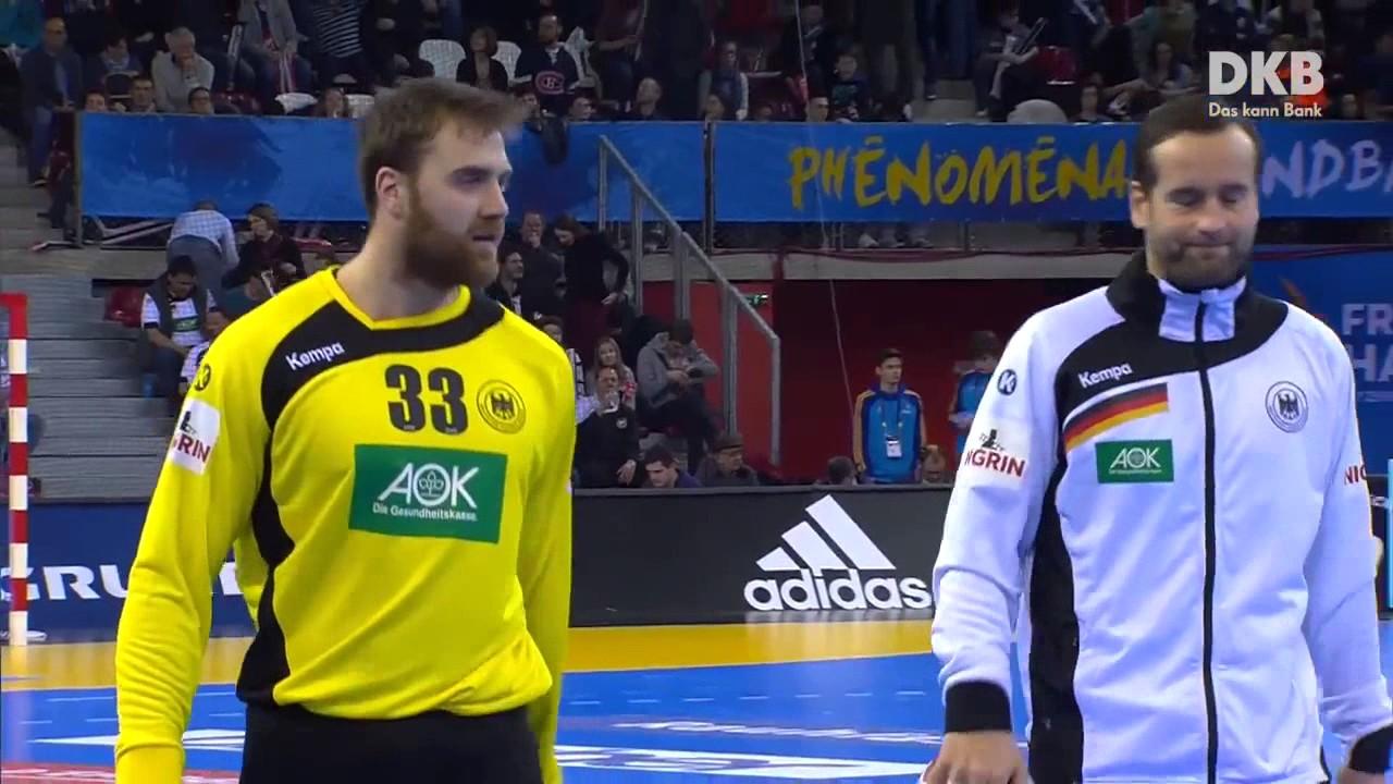 Handball Wm 2017