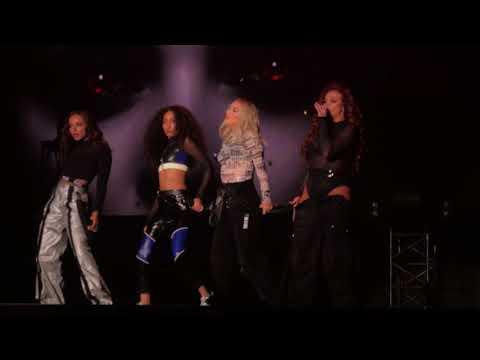 Little Mix - Black Magic in Tokyo,Japan POPSPRING 2018
