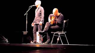 Reinhard Mey mit Jens Kommnick: Lebwohl, Adieu, gute Nacht (HD)