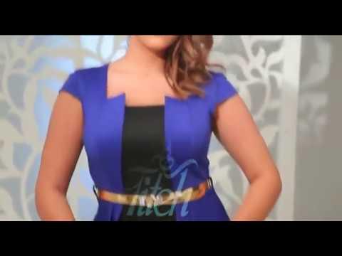 لباس زنانه و لباس مجلسی تولیدی طیطه