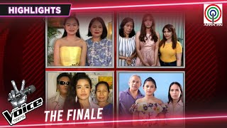 Meet the grand champions of The Voice Teens Philippines Season 2 | The Voice Teens Philippines 2020