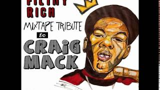 Craig Mack - A Mixtape Tribute by DJ Filthy Rich