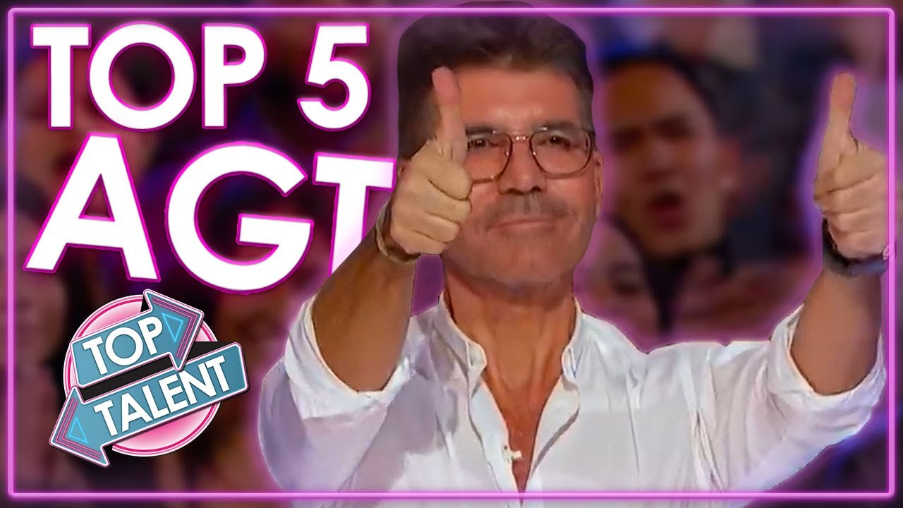 BEST Auditions On America's Got Talent 2020! | Top Talent