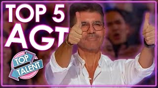 Download BEST Auditions On America's Got Talent 2020! | Top Talent