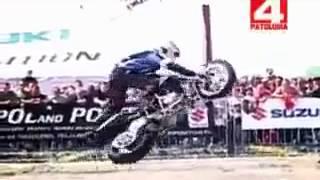 Клип про дрифт мотоциклов