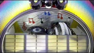 Rock-Ola 1000 Nostalgia Jukebox - SOLD