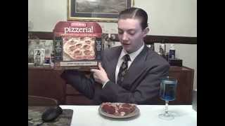 DiGiorno Pizzeria! - Running On Empty - Food Review