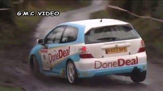 Birr Rally 2016 (GMC Video) Music Intro & Pure Engine Sounds