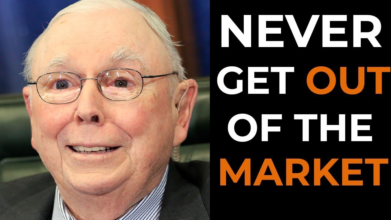 Charlie Munger: The Secret To Becoming Rich (2021)