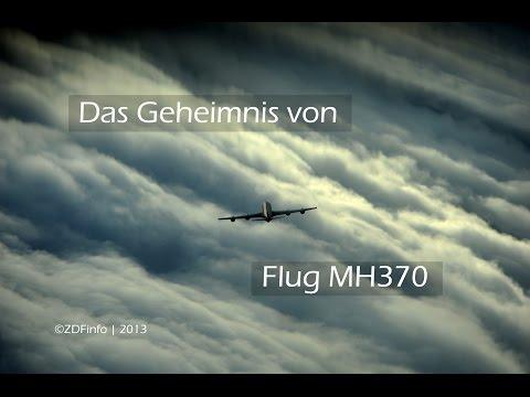 Das Geheimnis von Flug MH370 | Doku