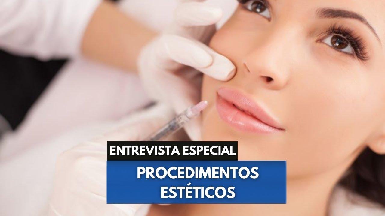Aplicação de botox é o procedimento mais realizado no mundo - Dr. Guilherme Peixoto