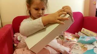 Tsum tsum disney,youbox,sweet care spa,ses creative glitter clay и это ещё не все подарки на 8 марта Video