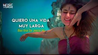 Raat Ka Nasha - Asoka Lyrics (Subtitulado al español)