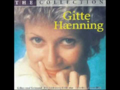 "Gitte singt ""Junger Tag"""