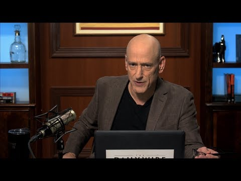 Clintons Under the Bus | The Andrew Klavan Show Ep. 415