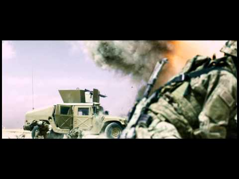 Monsters: Dark Continent trailer